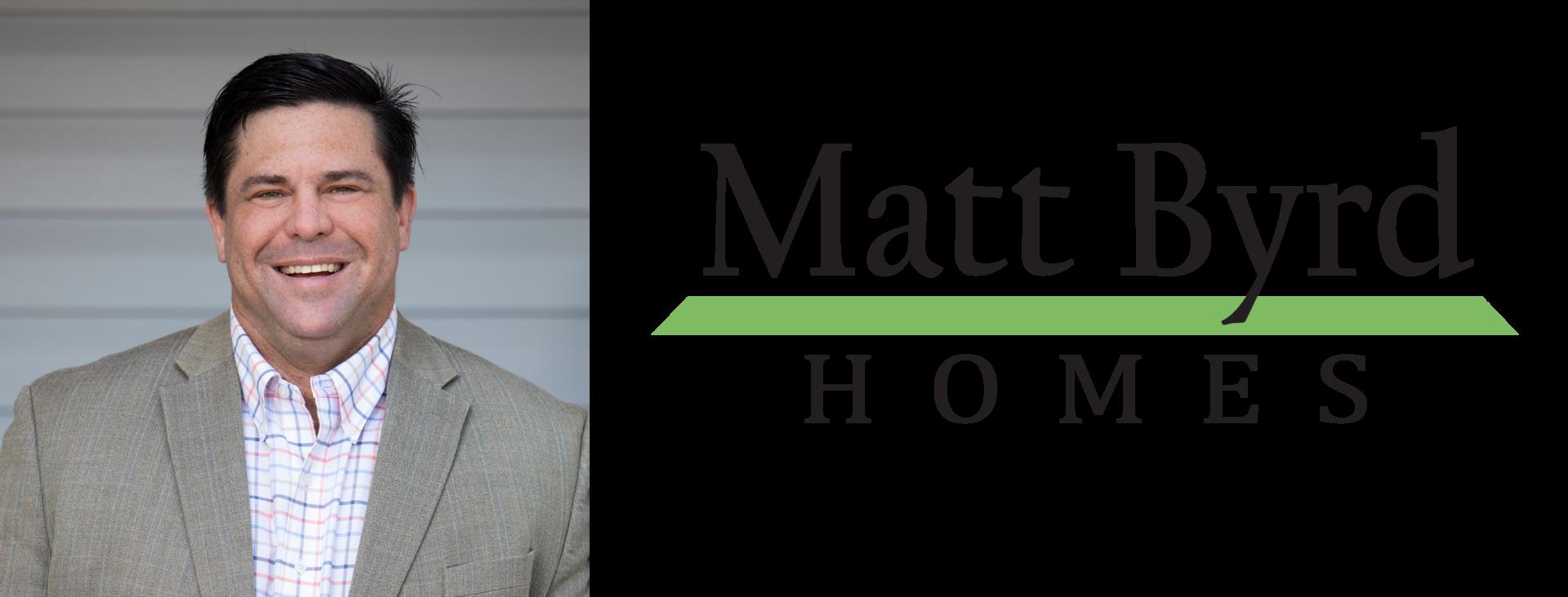 Matt Byrd Homes